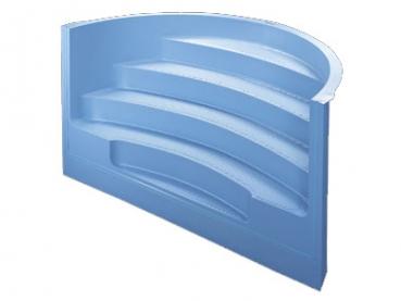 styropor schwimmbecken bausatz future pool eps systembecken power s. Black Bedroom Furniture Sets. Home Design Ideas