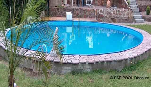 Rundpool future pool for Folienfarbe pool